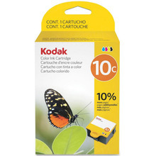Kodak #10C Color Inkjet Cartridge (8946501) OEM