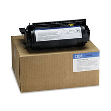 IBM OEM Extra High Yield Black 75P4305 Toner Cartridge