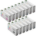 Remanufactured Epson T559 Set of 14 Inkjet Cartridges - Great Deal!
