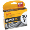 Kodak 30XL Black OEM Ink Cartridge (1550532)