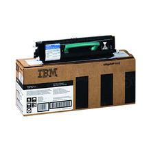 IBM OEM High Yield Black 75P5711 Toner Cartridge