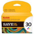 Kodak 30 Color OEM Ink Cartridge (1022854)