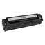 Remanufactured Replacement for HP CE321A (128A) Cyan Laser Toner Cartridge