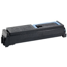 Copystar 1T02MV0CS0 OEM Black Toner
