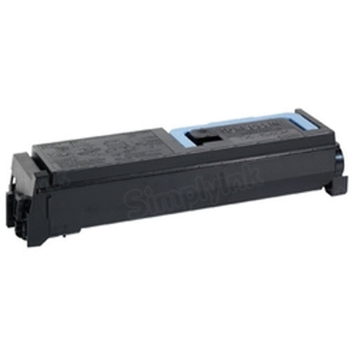TK-8319K Black Toner for Copystar