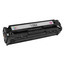 Remanufactured Replacement for HP CE323A (128A) Magenta Laser Toner Cartridge