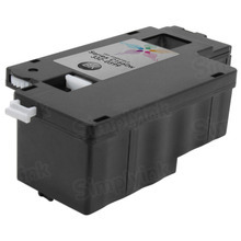 Compatible Alternative to Dell 332-0399 (4G9HP) Black Laser Toner Cartridges for the Dell C1660w Color Printer