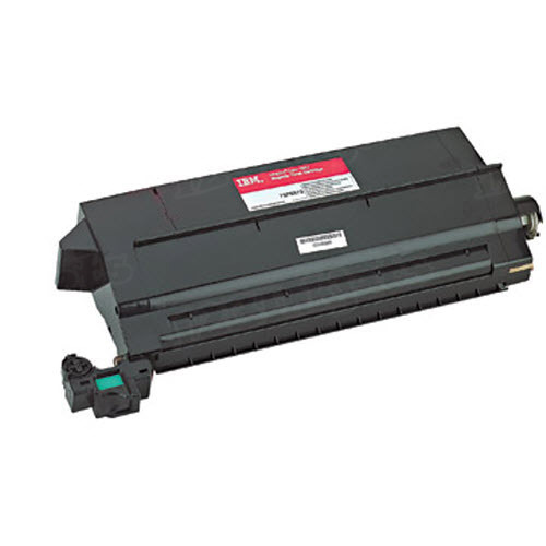 OEM IBM 75P6873 Magenta Toner Cartridge