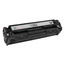 Remanufactured Replacement for HP CE320A (128A) Black Laser Toner Cartridge