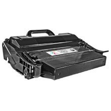 Lexmark Remanufactured Extra High Yield Black Laser Toner Cartridge, T654X11A (36K Page Yield)