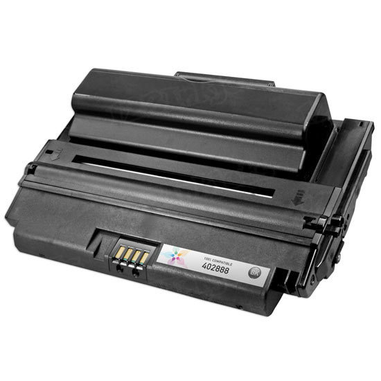 Compatible 402888 Black Toner for Ricoh Aficio SP 3200SF
