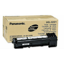 Panasonic OEM Black UG-3221 Toner Cartridge