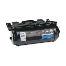 IBM OEM High Yield Black 75P6961 Toner Cartridge