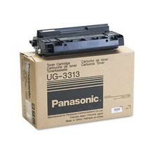 Panasonic OEM Black UG-3313 Toner Cartridge