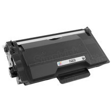 Compatible Brother TN820 Black Laser Toner Cartridges