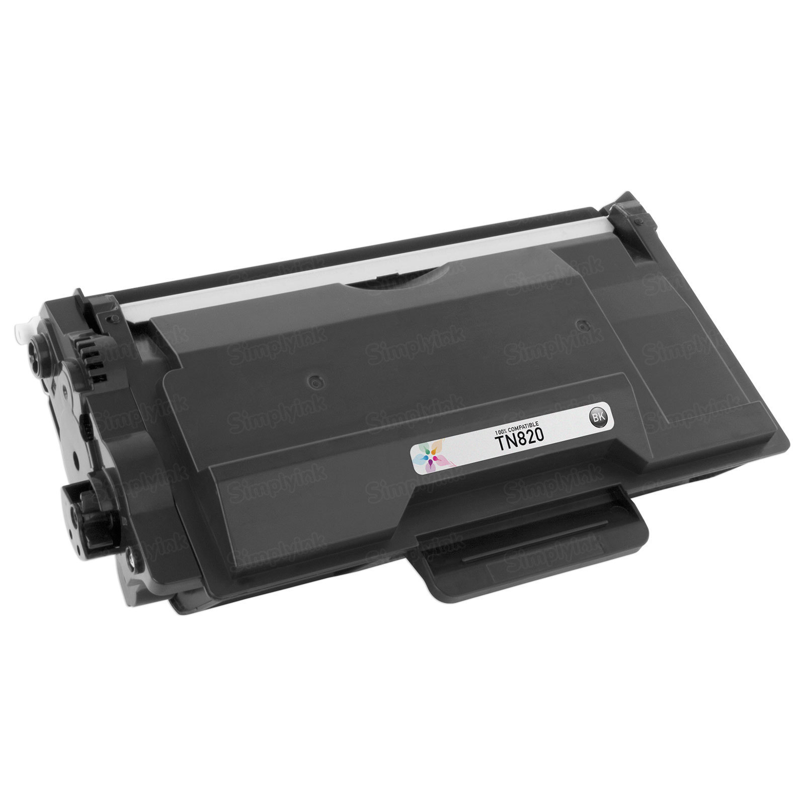 Compatible TN820 Black Toner Cartridge for Brother
