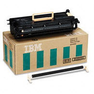 OEM IBM 90H3566 Black Toner Cartridge