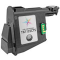 Kyocera-Mita Compatible TK-1122 Black Toner Cartridge