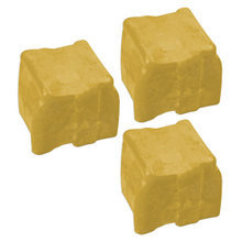 Compatible Xerox Set of 3 Yellow 108R00607 Solid Ink Blocks for the Phaser 8400