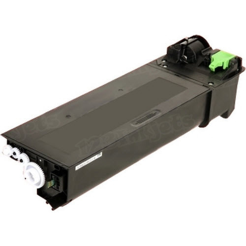 OEM Sharp MX-206NT Black Toner Cartridge