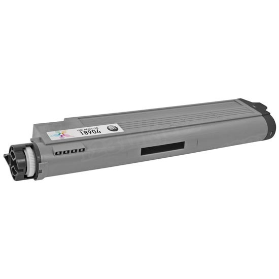Remanufactured 18904 Black Toner for PSI