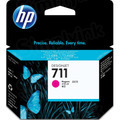 HP 711 Magenta Original Ink Cartridge CZ131A