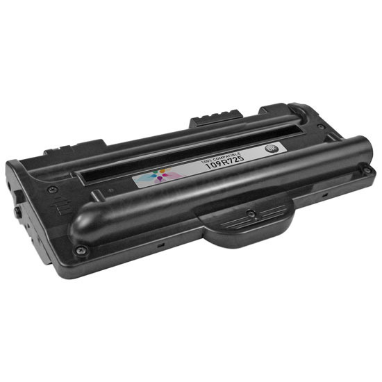 Remanufactured Xerox Phaser 3130 Black Toner