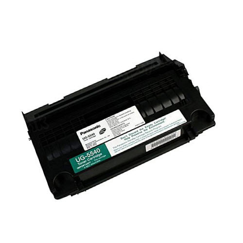 OEM Panasonic UG-5540 Black Toner Cartridge