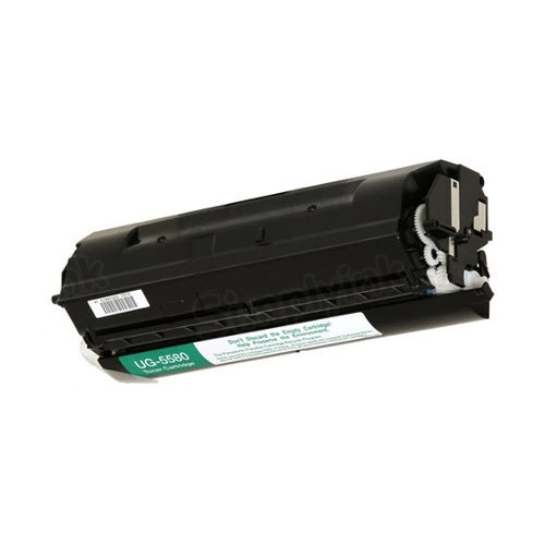 OEM Panasonic UG-5580 Black Toner Cartridge
