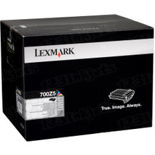 OEM Lexmark 70C0Z50 Imaging Kit