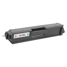 TN433C Cyan Compatible Brother Laser Toner Cartridge