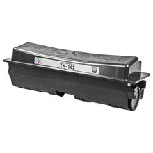 Compatible Kyocera-Mita TK-142 Black Laser Toner Cartridges for the FS-1100