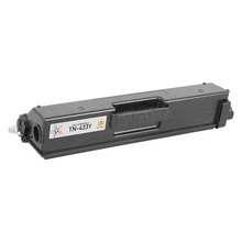 TN433Y Yellow Compatible Brother Laser Toner Cartridge