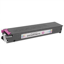 Compatible Sharp DX-C40NTM Magenta Laser Toner Cartridges