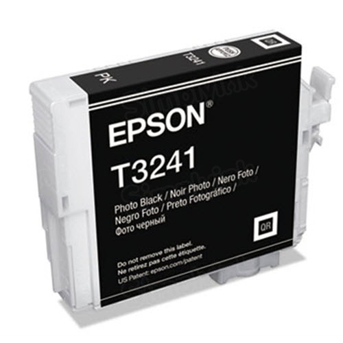 OEM T324120 Photo Black Ink for Epson