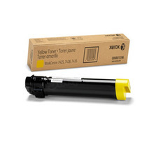 Xerox 006R01396 (6R1396) Yellow OEM Laser Toner Cartridge