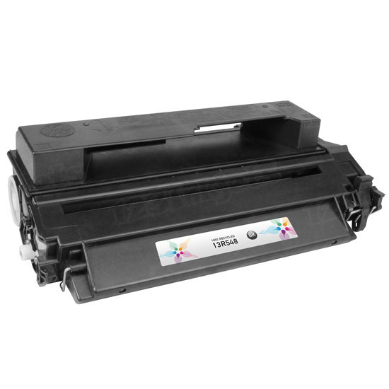 Remanufactured Xerox 13R548 Black Toner for the DocuPrint P12