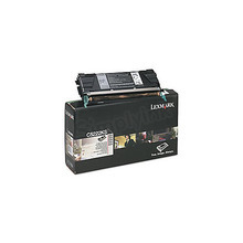 Lexmark OEM Black Laser Toner Cartridge, C5222KS (C522n / C530dn) (4,000 Page Yield)
