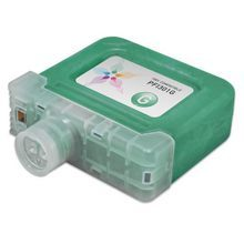 Compatible Canon PFI-301G Pigment Green Ink Cartridges