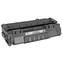 Compatible Brand Replacement for HP Q5949A (49A) Black Laser Toner Cartridge