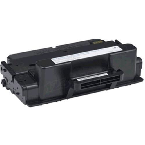 Original Dell C7D6F Black Toner Cartridge
