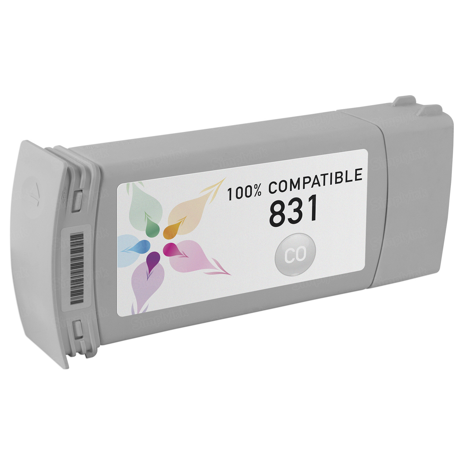 Compatible Brand Optimizer Latex Ink for HP 831