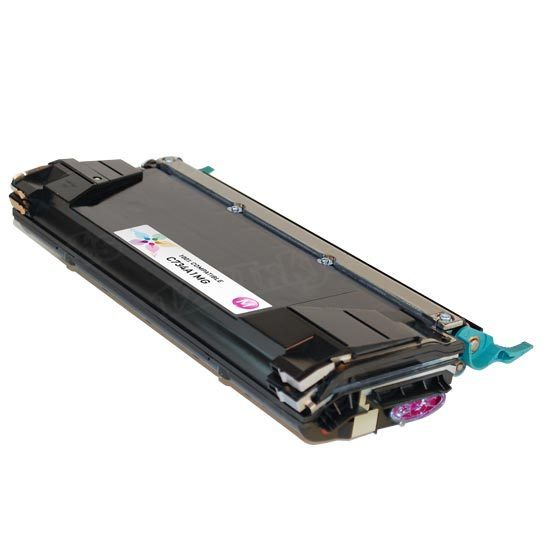 Remanufactured C734A1MG Magenta Toner Cartridge for Lexmark