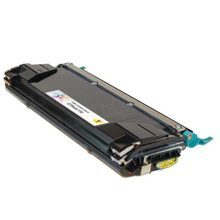 Lexmark Remanufactured Yellow Laser Toner Cartridge, C734A1YG (C734/C736/X734/X736/X738 Series) (6K Page Yield)