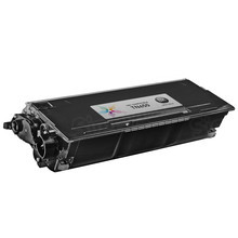 Compatible Brother TN650 High Yield Black Laser Toner Cartridges