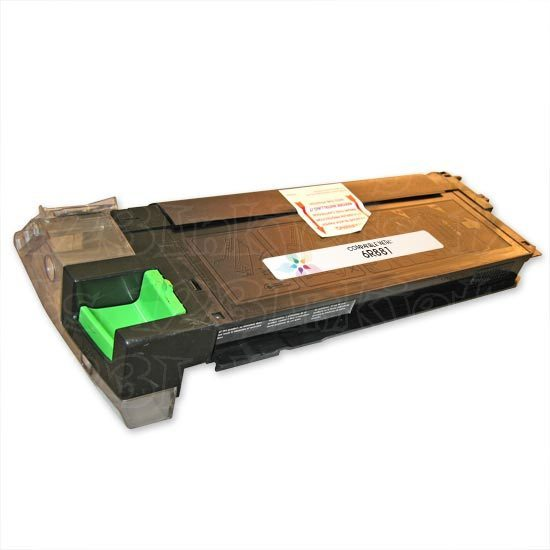 Compatible Xerox 6R881 Black Toner