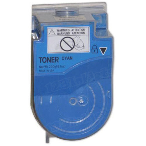 TN302C Cyan Toner for Konica Minolta
