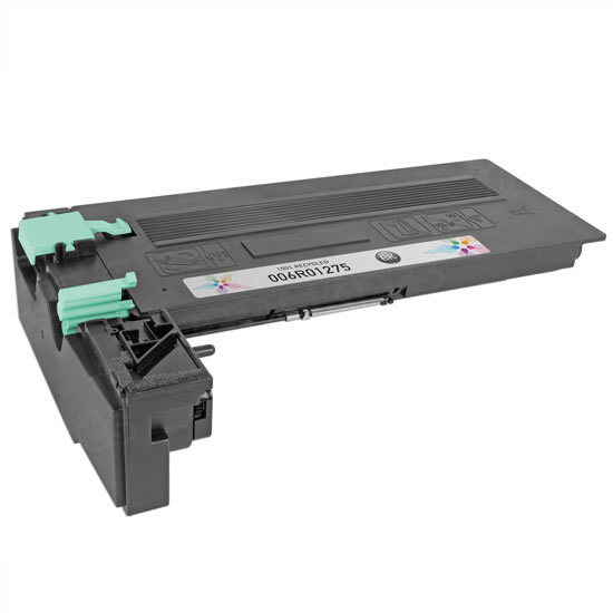 Remanufactured Xerox 6R1275 Black Toner