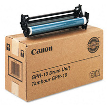 Canon GPR-10 (24,000 Page) Black Drum Unit - OEM 7815A003AA