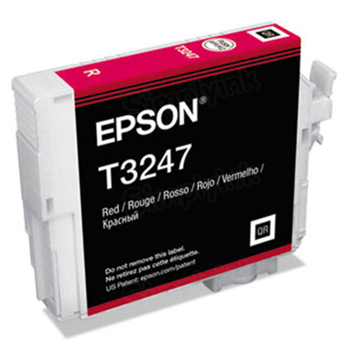 OEM T324720 Red Ink for Epson
